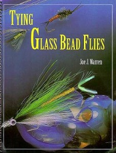 tying glass bead