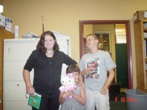 kelsey 2006