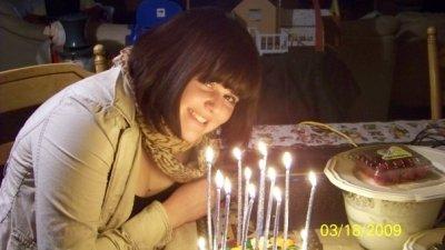kelsey age 18
