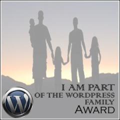 WORDPRESS FAMILY