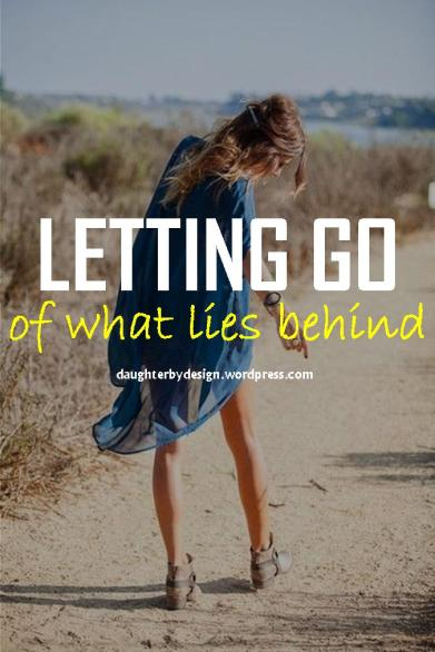 letting go, let go, lots wife, moving on