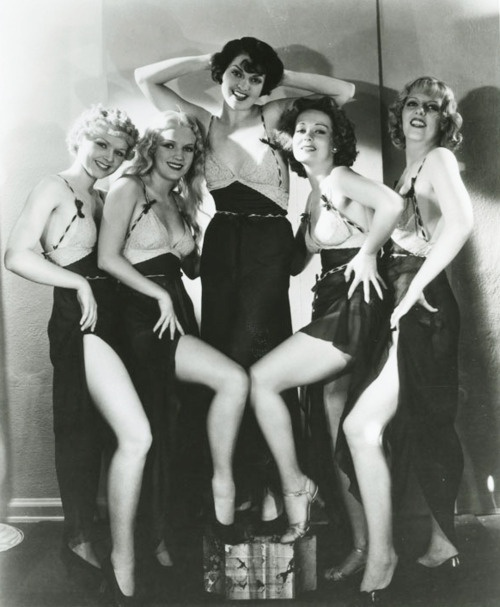 footlight parade pinterest