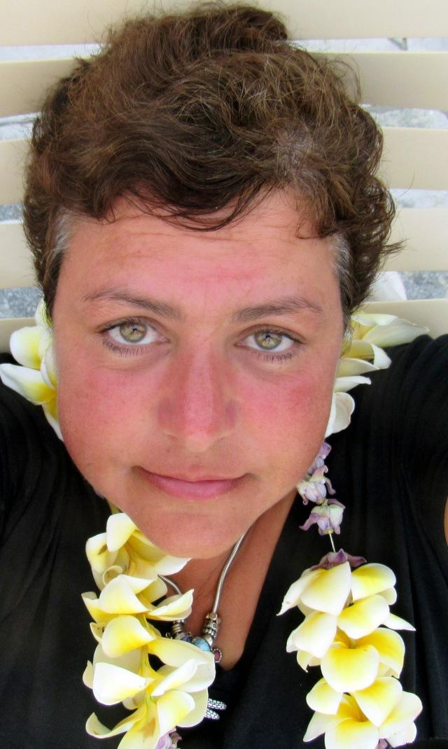 Last day in Hawaii